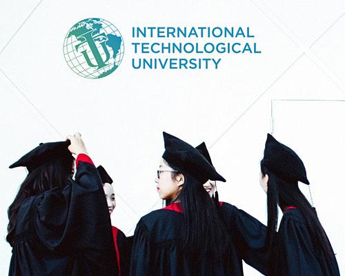 Virtual Open House for International Technological University