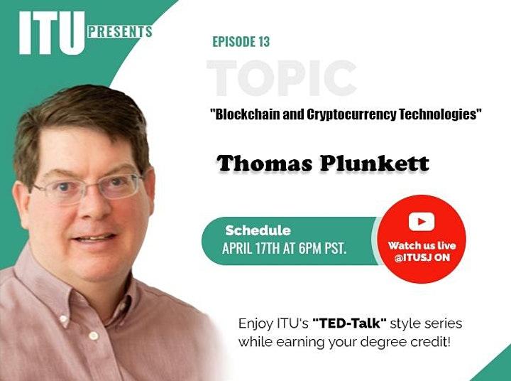 ITU Presents Episode 13
